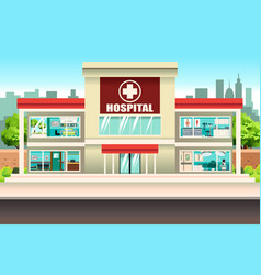 Hospital Clipart Vector Images (over 980).