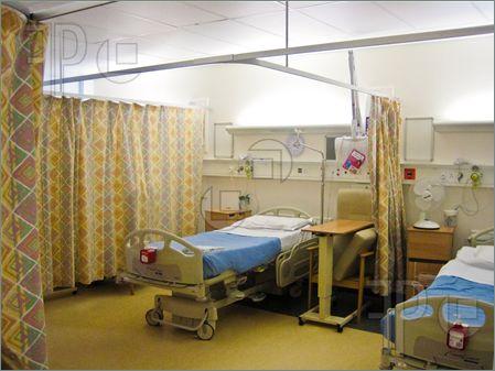 Hospital Ward Beds.