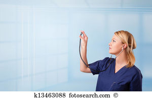 Hospital workers Stock Illustrations. 734 hospital workers clip.