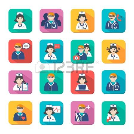 9,326 Healthcare Worker Cliparts, Stock Vector And Royalty Free.