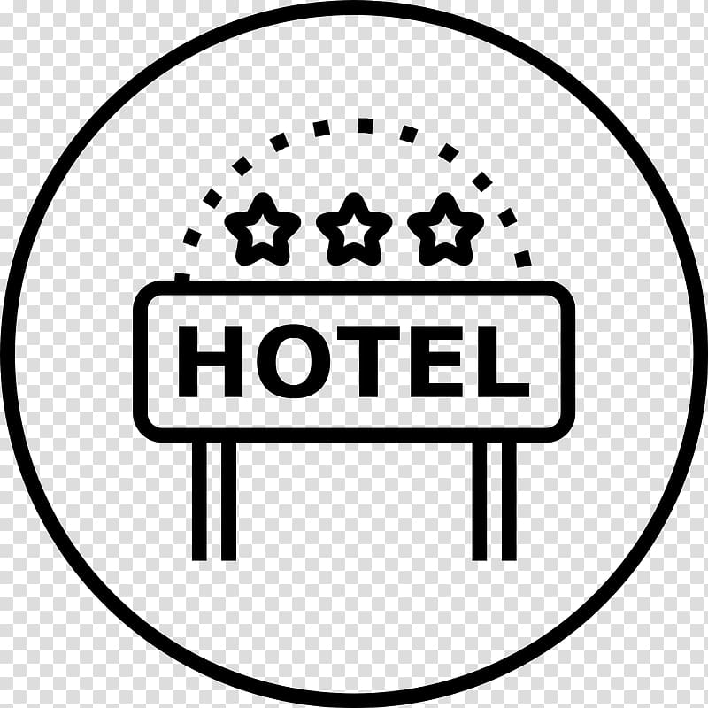 Hotel Icon PNG clipart images free download.