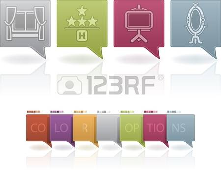 423 Hospitality Industry Stock Vector Illustration And Royalty.