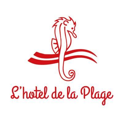 Hôtel de La Plage, Hossegor, France.