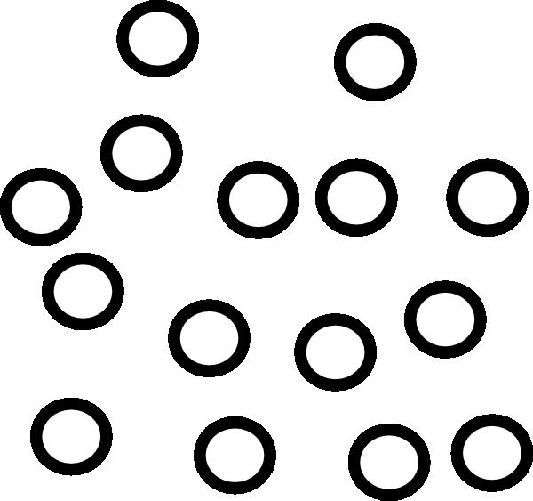 Nano Particles Clip Art at Clker.com.