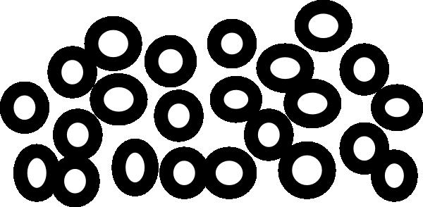 Nano Particles2 Clip Art at Clker.com.