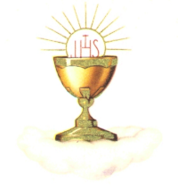 Chalice And Host PNG Transparent Chalice And Host.PNG Images.