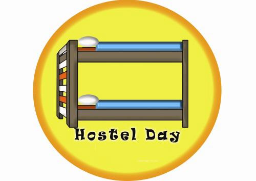 Hostel Clipart.