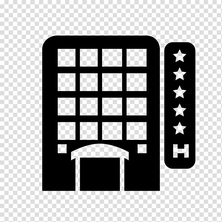 Hotel Icon Motel Computer Icons Backpacker Hostel, hotel.