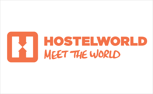 Hostelworld Unveils New Logo and Branding.