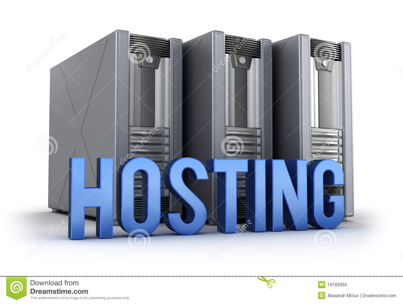 Hosting Stock Photos, Images, & Pictures.