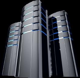 Web hosting clipart.