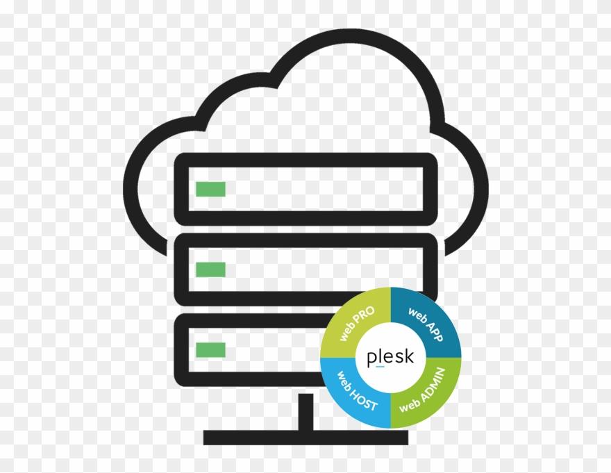 Plesk Logo Clipart Hosting.