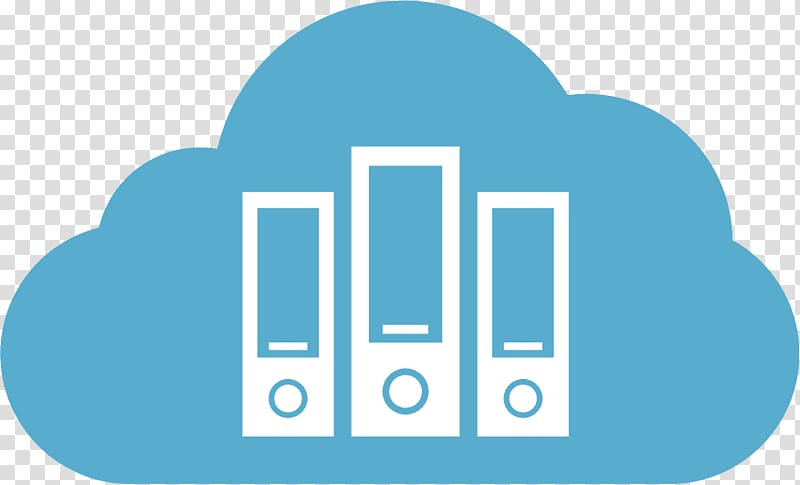 Data center Cloud computing Computer Icons Web hosting.