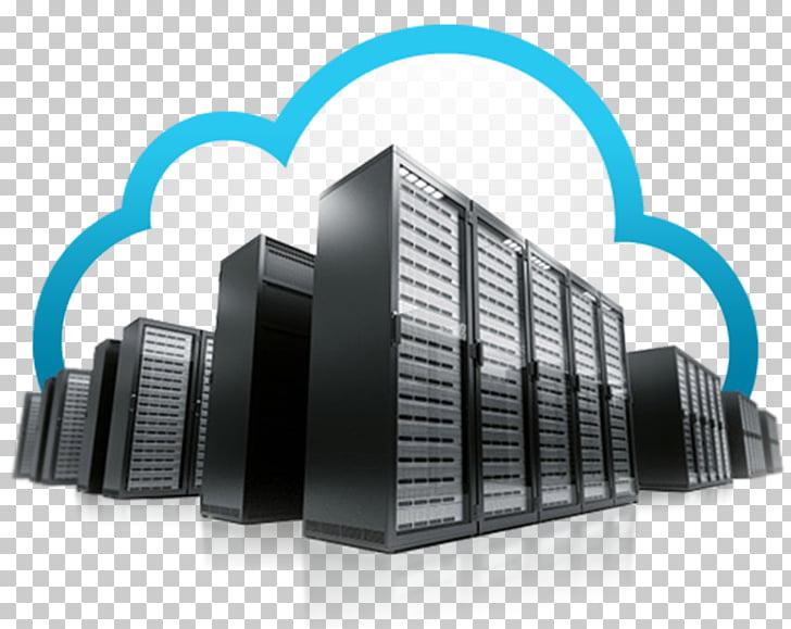 Cloud computing Computer Servers Web hosting service.