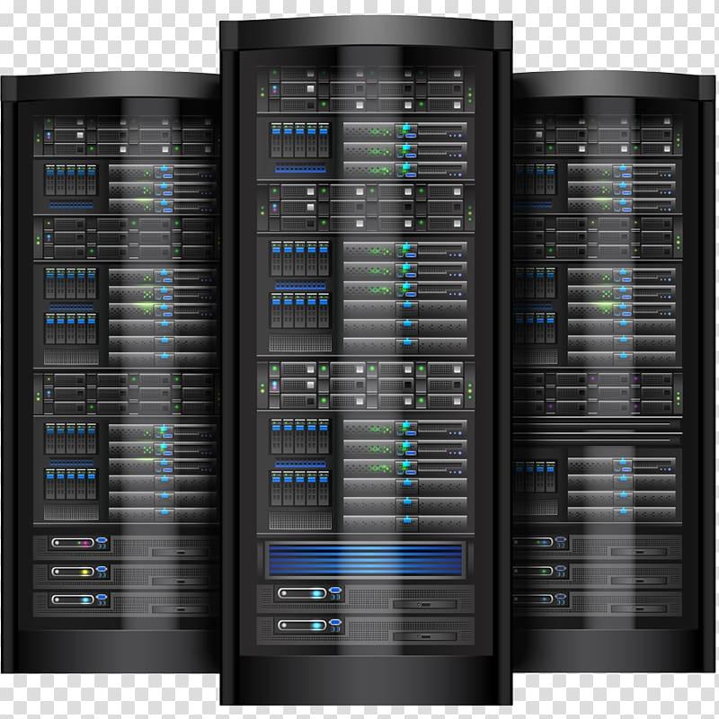 Dedicated hosting service Server Web hosting service HostGator.