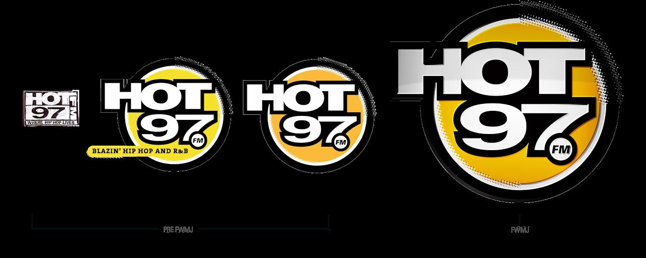 HOT 97.