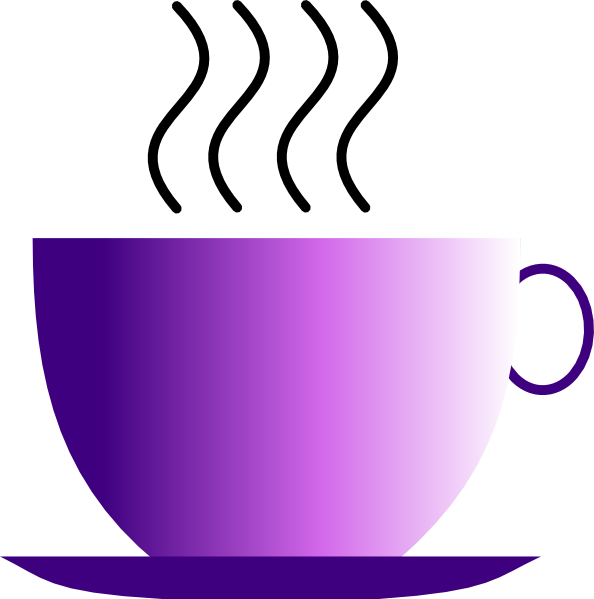 Hot Beverage Clip Art at Clker.com.