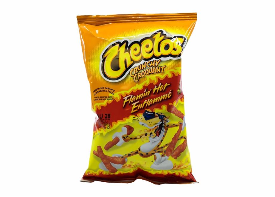 Cheetos.
