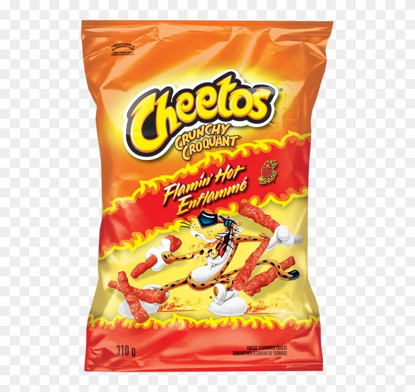 Hot Cheetos Png.