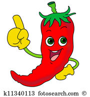 Hot chili Clip Art and Stock Illustrations. 924 hot chili EPS.