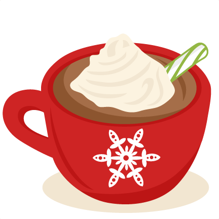 Hot Chocolate Clipart.