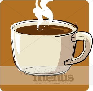 Hot Cocoa Clipart.