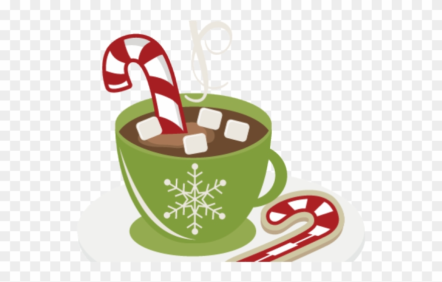 Clipart Transparent Hot Chocolate Free On.