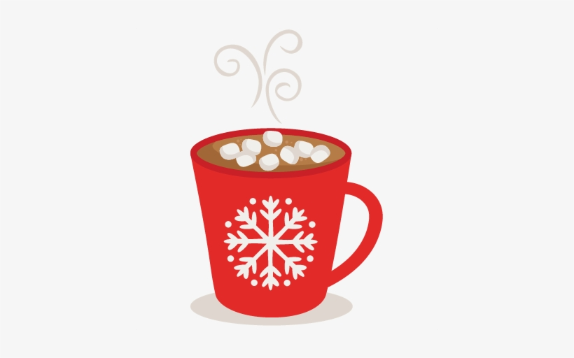 Graphic Transparent Stock Hot Chocolate Clipart Png.