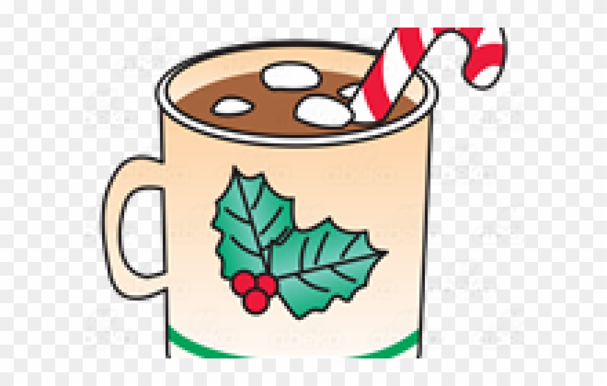 Hot Chocolate Clipart (#586125).