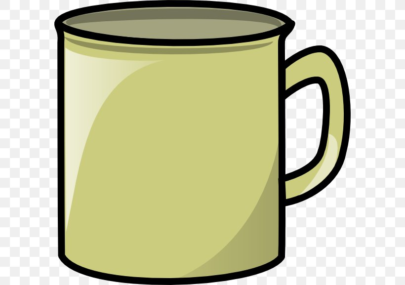 Coffee Mug Hot Chocolate Clip Art, PNG, 600x577px, Coffee.