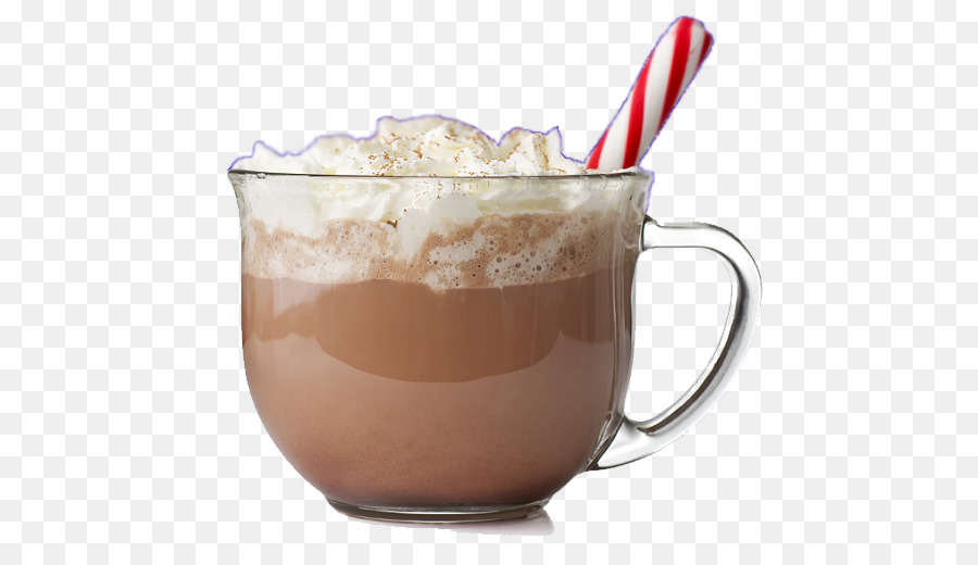 Chocolate Milk png download.