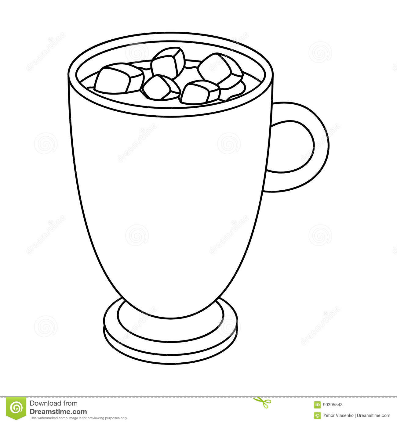 Hot chocolate clipart coffee free clip art stock illustrations jpg.
