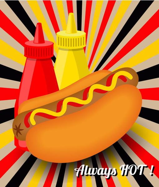 Hamburger hot dog free vector download (1,424 Free vector) for.