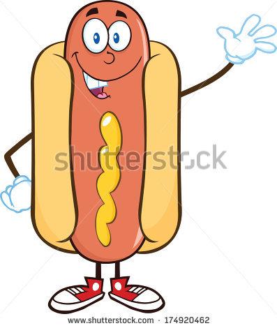 Cartoon hot dog clip art free vector download (212,913 Free vector.