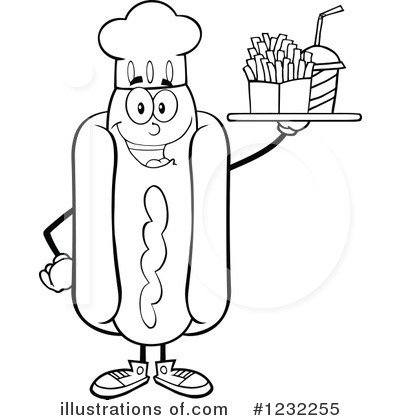 ad clipart #hotdog.