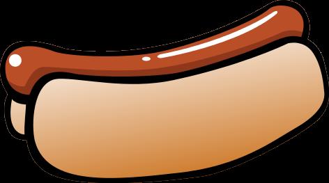Hot Dog Clip Art & Hot Dog Clip Art Clip Art Images.
