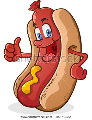 Hot dog vector free vector download (1,300 Free vector) for.