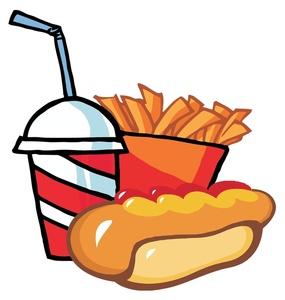 Free Hot Dog Clipart Image 0521.