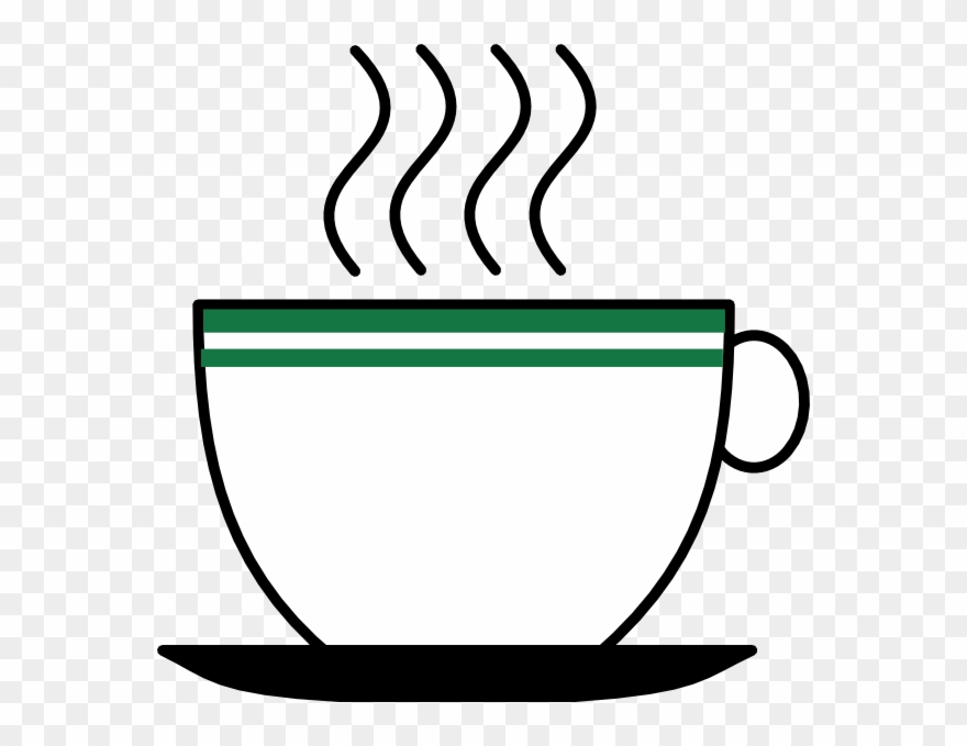 Hot Drink Clip Art.