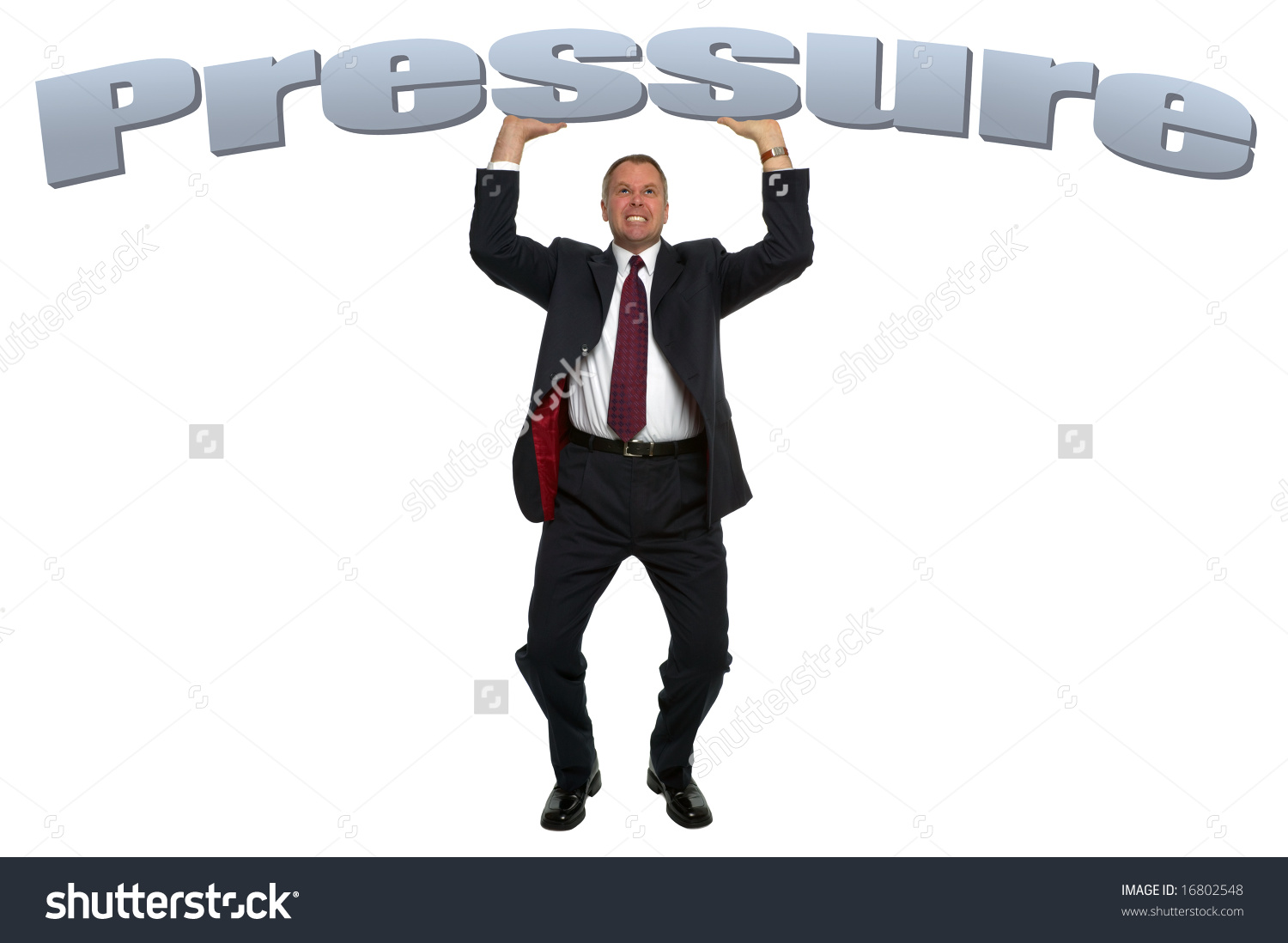 Hot Fluid Under Pressure Clipart
