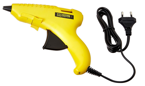 Stanley 69gr20b Gluepro Trigger Feed Hot Melt Glue Gun.
