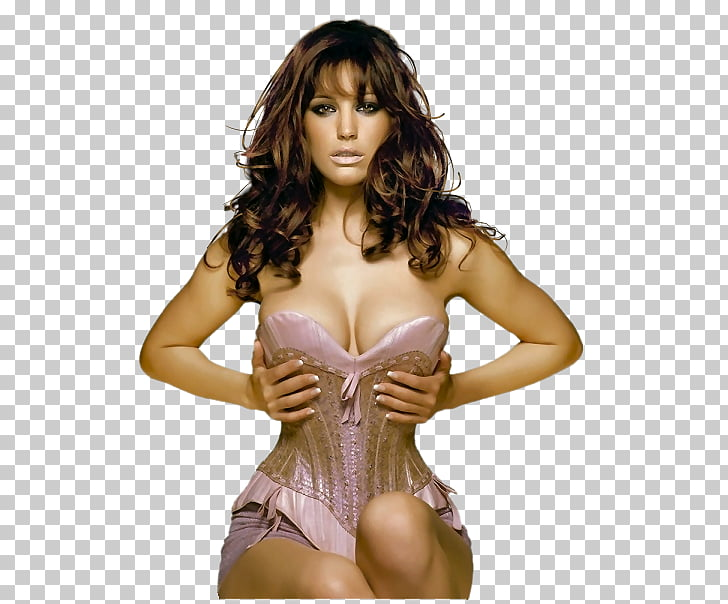 Kelly Brook Model Female, Hot actress PNG clipart.