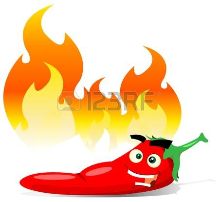 10,883 Hot Pepper Cliparts, Stock Vector And Royalty Free Hot.