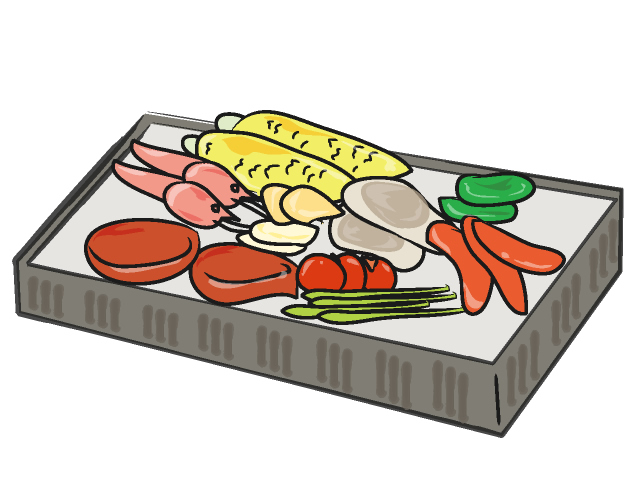 Gallery For > Hot Plate Clipart.