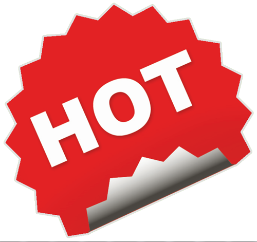 Best Hot Price Sticker Png Clipart #46883.