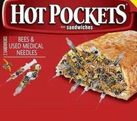Hot Pockets Box Parodies.