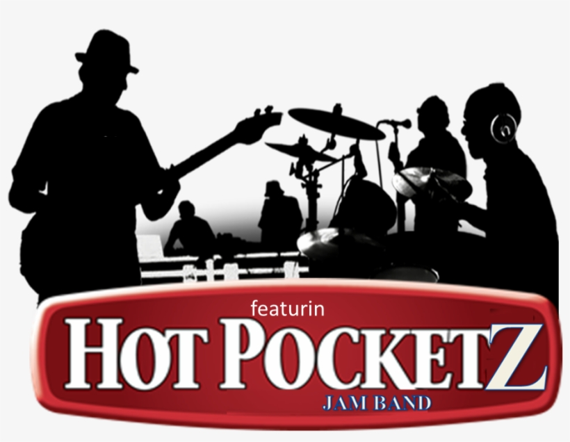 Hot Pockets Logo.