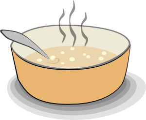 Hot pot clipart.