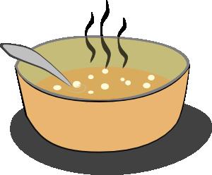 Hot pot clipart.