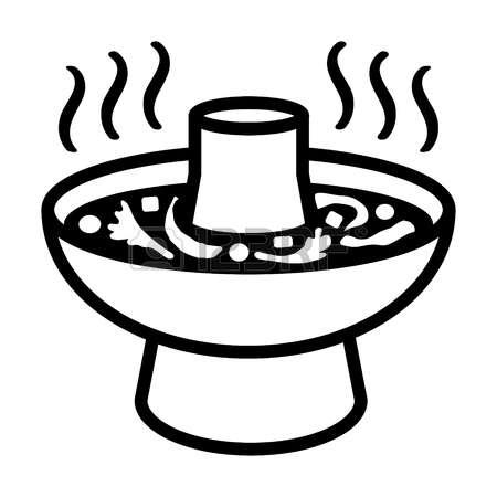 16,728 Hot Pot Stock Vector Illustration And Royalty Free Hot Pot.